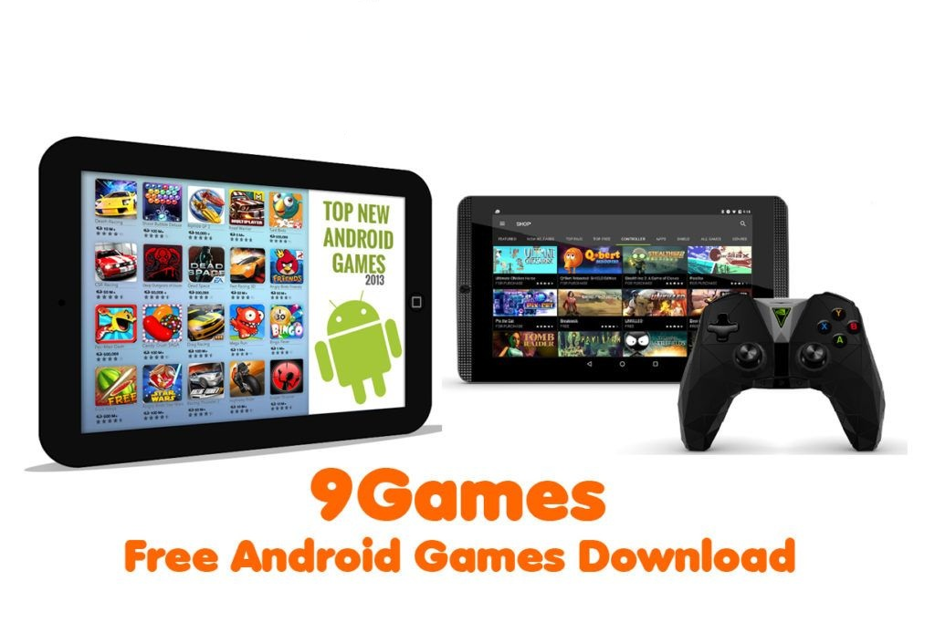9Games. Also Check: UC Browser Download APK